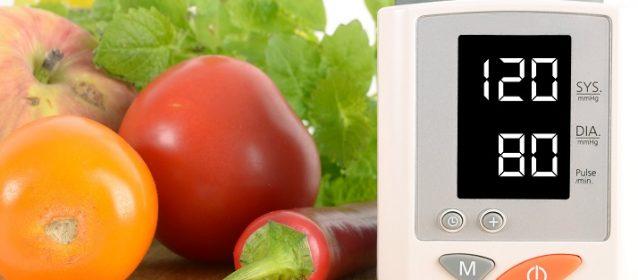Managing Healthy Blood Pressure